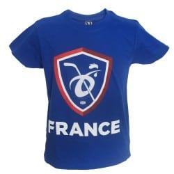 T-shirt Enfant Blason