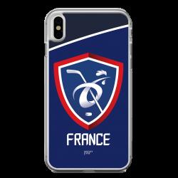 Coque smartphone Logo équipe de France