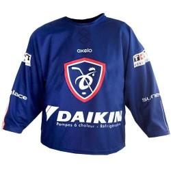 Maillot supporter domicile Equipe de France de Hockey